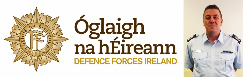Will Fitzgerald: Importance of ECDL for the Defence Forces